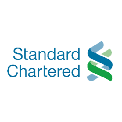 Additional Standard Chartered 30%